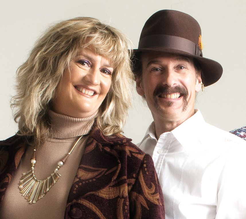 don and janice