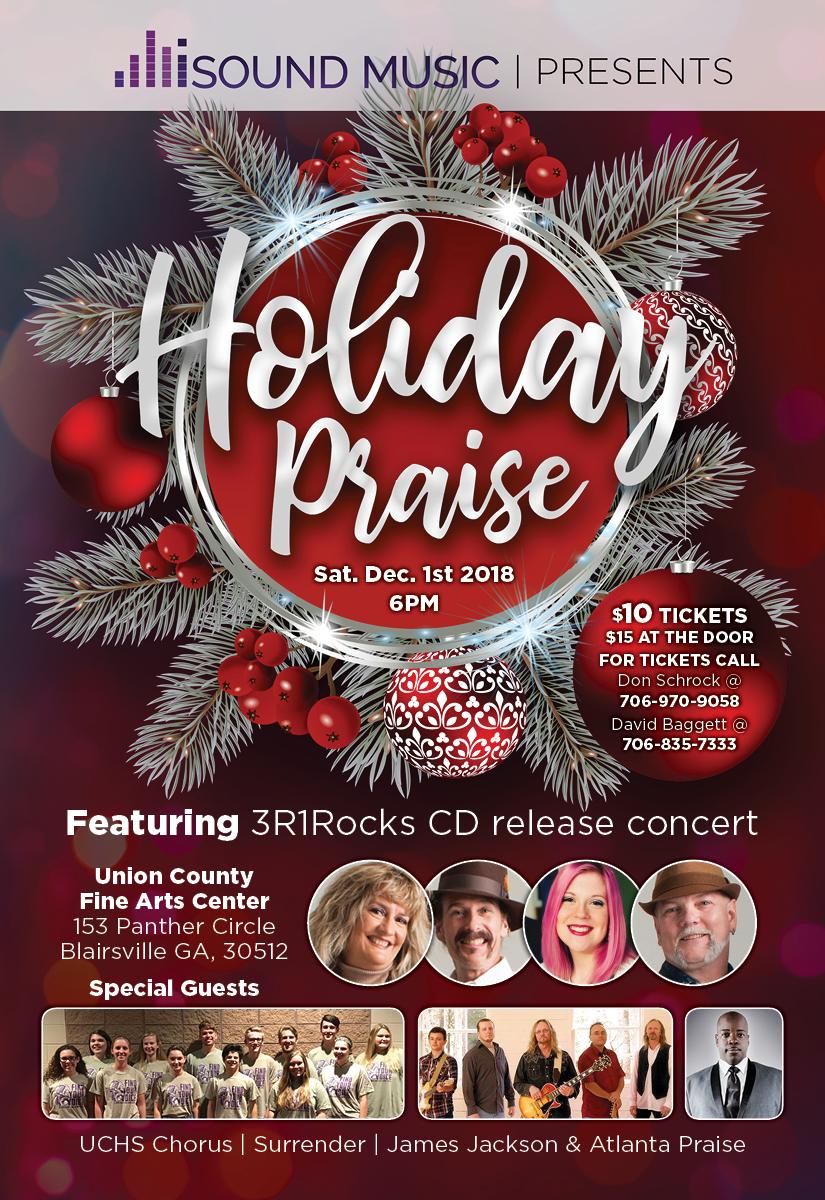 holiday praise