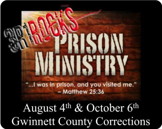 gwinnett prison